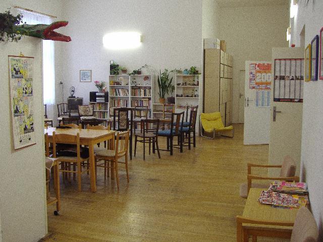 Centrum pro dorostovou a vývojovou psychiatrii